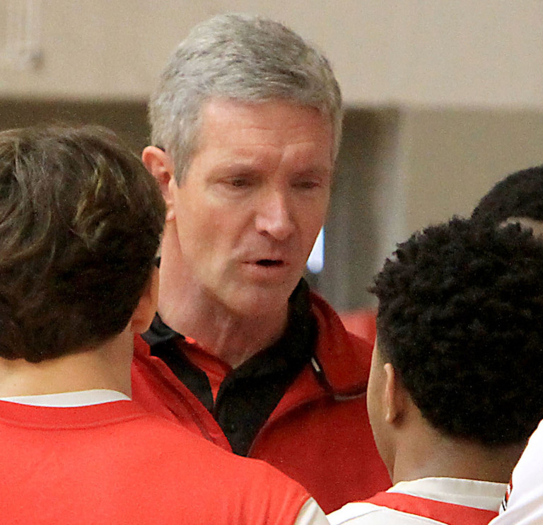 FA Basketball Honors include Coach of the Year