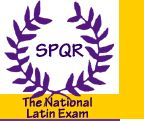 Upper School students earn top honors in National Latin Exam