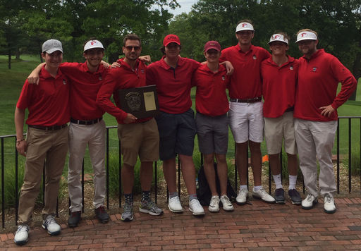 Boys Golf takes Nassau title
