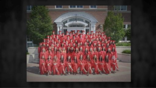 Class of 2017 graduates; FA celebrates 131st Commencement