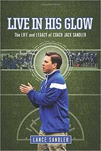 Jack Sandler '98's Father Memorializes His Legacy in Book