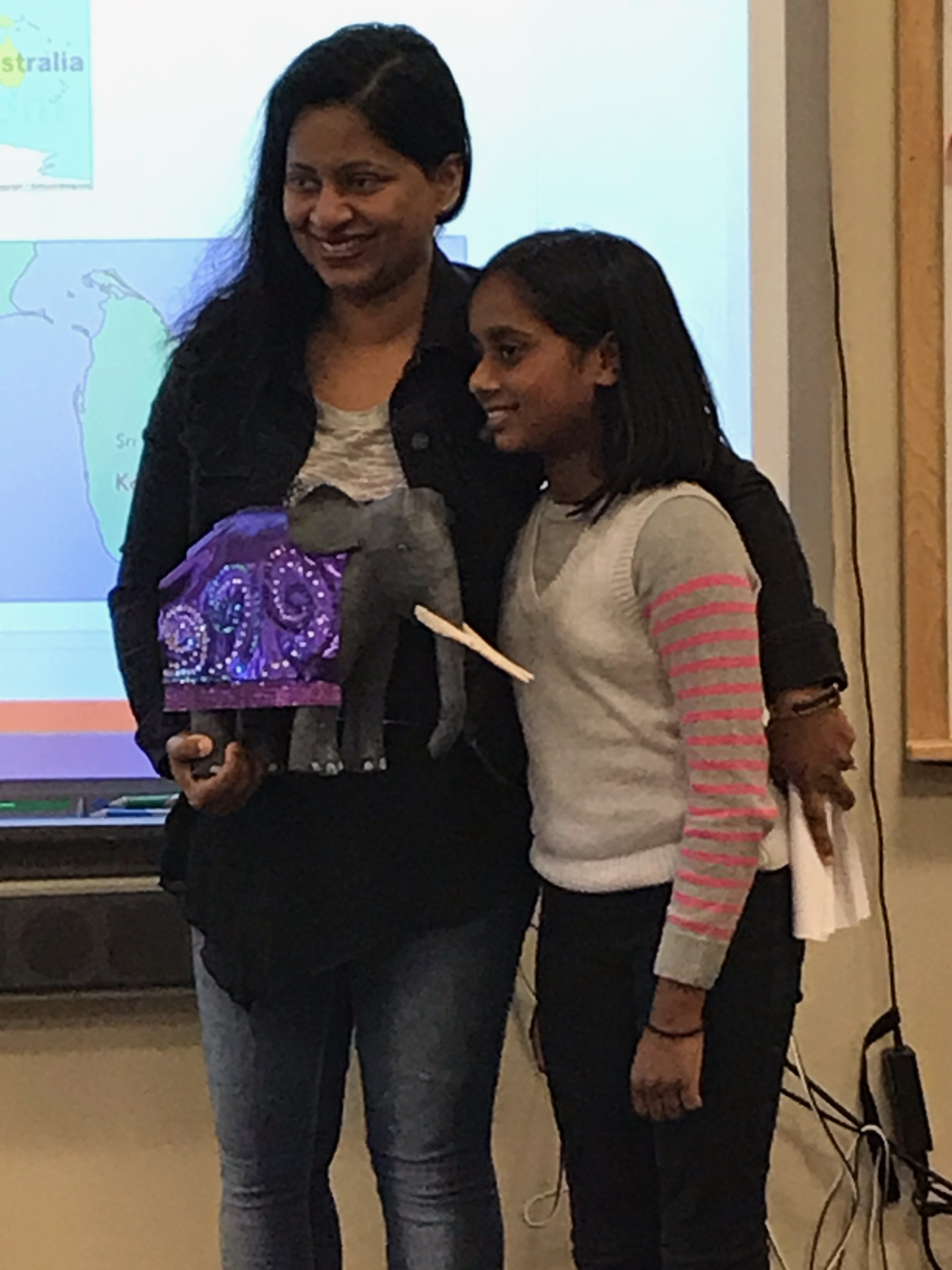 557aa32e937b6 4th grade invited parents in to school to share family artifacts. The  children have cemented their understanding of an artifact as a human made  object with ...