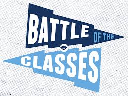 Wednesday, Feb. 27 – Battle of the Classes