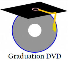 Seniors!  Order your Graduation DVD