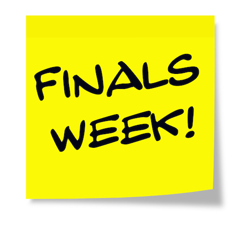 US Finals Week: June 5th - 11th