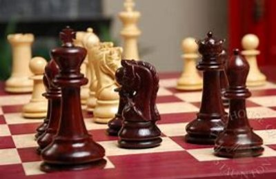 Register Now! Friday, May 10th – Chess Tournament